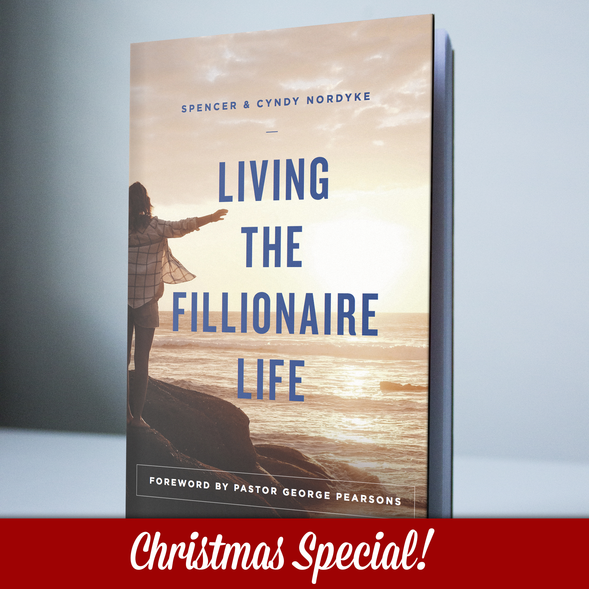 4 Copies of Living the Fillionaire Life