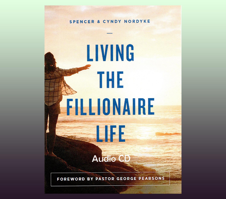 Living the Fillionaire Life Audio Book