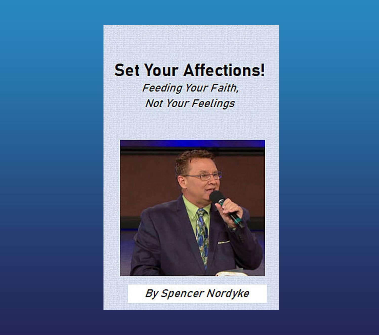 Set Your Affections 4 – DVD SET